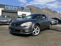 2003 Acura RSX LOW KMS Kamloops British Columbia Preview