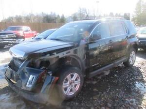 2015 GMC Terrain SLE **BRANDED SALVAGE***