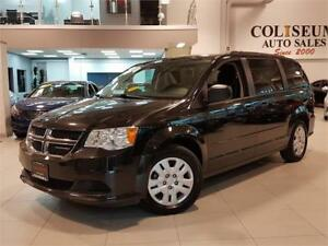 2015 Dodge Grand Caravan SXT-STOW & GO-TV/DVD-REAR CAM