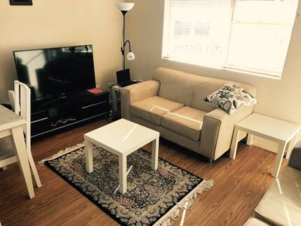 Fully furnished room , in King William road ,city- bills included
