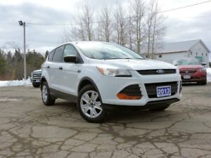2013 Ford Escape one owner!! Must see!!