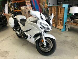 2013 Yamaha FJR1300 1300cc Arundel Gold Coast City Preview