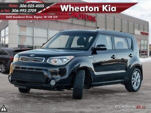 2016 Kia Soul *Heated Seats*Backup Camera*Bluetooth*Fog Lights*