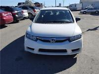 2009 Honda Civic Sdn DX-G  10 YEARS 250000KM WARRANTY INCLUDED