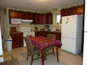 Beautiful large room in newer home