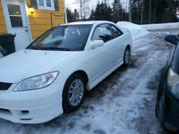 2005 Honda Civic $3000 FIRM
