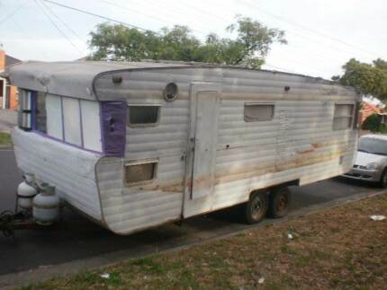 Cool Teardrop Camper  Camper Trailers  Gumtree Australia Kingston Area