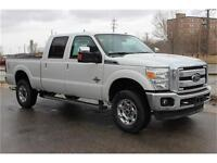 2015 Ford F-350 SUPERCREW LARIAT.. MADE FOR LUXURY & WORK !!