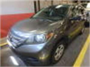 2012 Honda CR-V LX_AWD_9 TO CHOOSE FROM