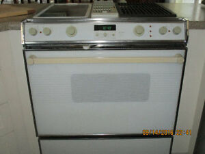 Oven Get A Great Deal On A Stove Or Oven Range In Ottawa