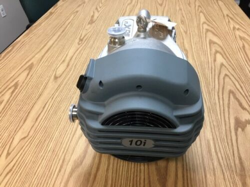 Edwards Vacuum nXDS10i Dry Scroll Pump