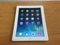 APPLE IPAD 3 Wifi plus 3G / 64GB
