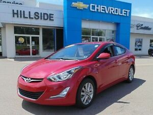 2016 Hyundai ELANTRA SE *ALLOY WHEELS/SUNROOF/HEATED SEATS*