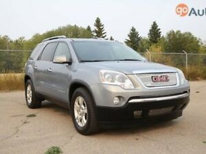 2008 GMC Acadia SLT All-wheel Drive