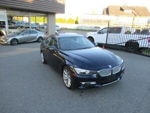 2014 BMW 3 Series 320i XDRIVE - NAVIGATION