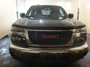 2010 GMC Canyon SLE w/1SD