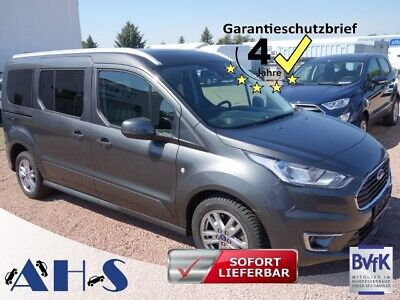 Ford Grand Tourneo