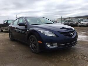 2010 Mazda Mazda 6 - NO CREDIT CHECKS! CALL NOW 780 918 2696