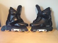 gRind Inline High Performance Skates