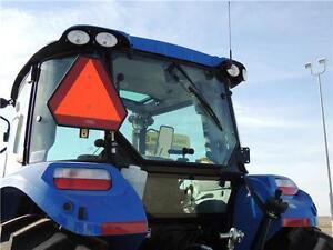 New Holland TS6.140 Plus - 115 PTO HP, Economy Model! Regina Regina Area image 18