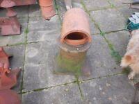 chimney pot reclaimed chimney pots