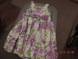 Girl's Size 5T Party Dresses