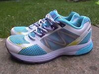 KARRIMOR TEMPO3 TRAINERS SIZE UK6/EUR39