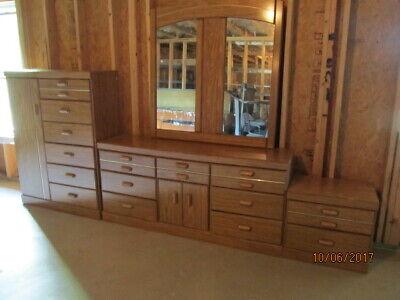 Complete 6 pcs queen size bedroom set Complete Bedroom Sets