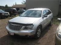 2005 Chrysler Pacifica Touring BLOWOUT SALE!!!