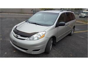 2010 Toyota Sienna CE 8 Passagers, PROPRE