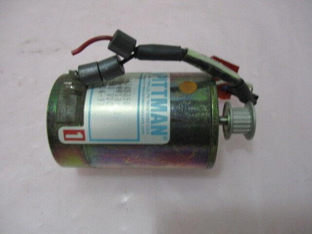 Pittman 6400-0018-01 Servomotor, 418281