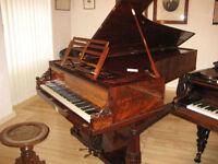 Cours de Piano dans le confort de votre domicile