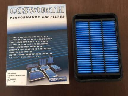 Cosworth High Flow Synthetic Air Filter for Mitsubishi EVO X