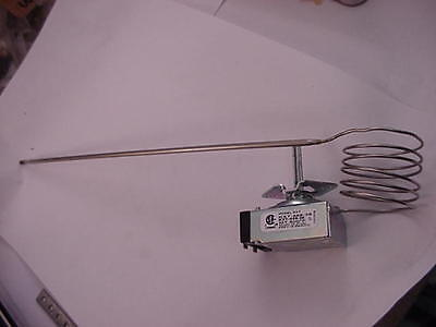 Robertshaw Invensys Electric Thermostat Kxt-466-36 175 To 500 Degree Ships Same