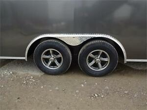 Auto Haulers with 5200lb axles!! 8.5 wide-CALL TODAY FOR DETAILS London Ontario image 13