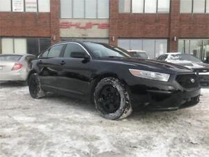2013 FORD TAURUS AWD!$76.67 BI-WEEKLY WITH $0 DOWN!ACCIDENT FREE
