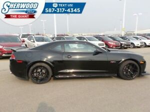 2014 Chevrolet Camaro Z/28 Coupe (2 door)