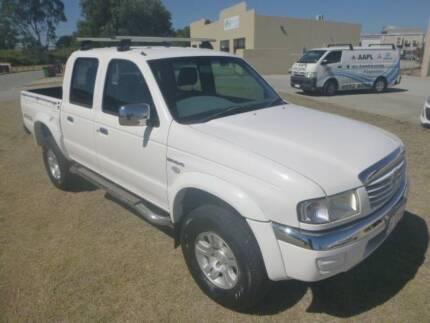 Mazda B4000 For Sale In Australia Gumtree Cars