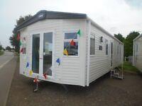 Luxurious 2 Bed Static Caravan for sale - Manor Park Holiday Village - Hunstanton