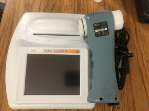 Koko Legend II Spirometer