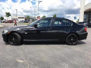 2011 BMW 3-Series 323 AUTOMATIC-SUNROOF-SEDAN-ALLOYS