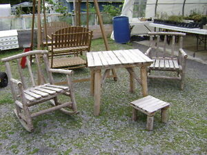 Set de patio