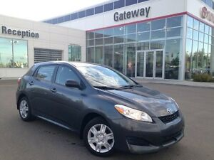 2011 Toyota Matrix FWD Hatchback, Power Windows, Locks and Mirro