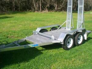 2000KG PLANT TRAILER Wangara Wanneroo Area Preview