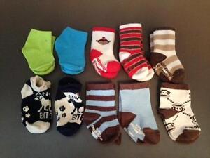 Baby Socks Regina Regina Area image 1