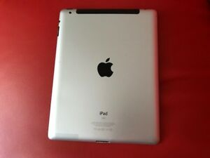 iPad 2 Cellular and FIWI in perfect shape !!! 16 Gb