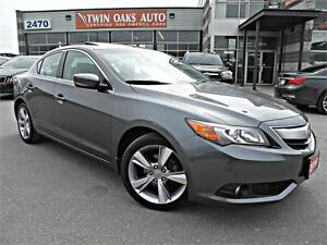 2013 Acura ILX Technology Package - NAVIGATION - LEATHER -