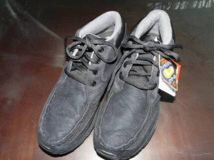Brand new black casual / sports shoes Strathfield Strathfield Area Preview