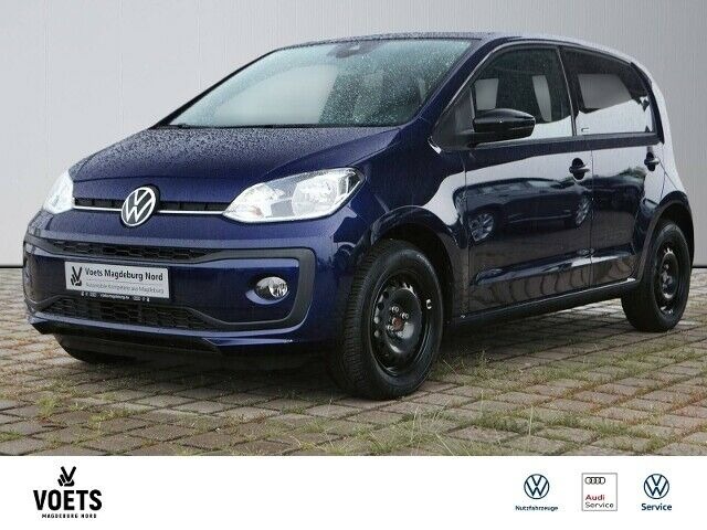 Volkswagen up! GP 1.0 United Tempomat DAB+ Climatronic PDC