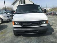 2007 Ford Econoline Cargo Van Commercial Dartmouth Halifax Preview